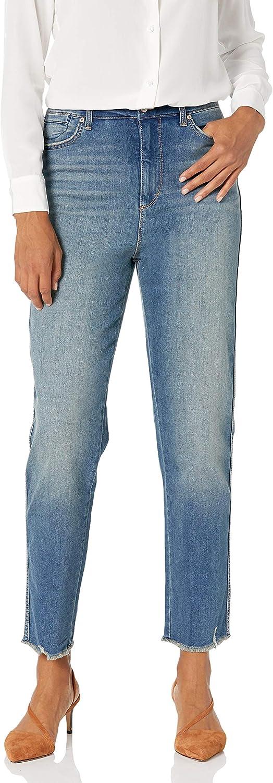 Gloria Vanderbilt Women's Super High Rise Drifter Jean