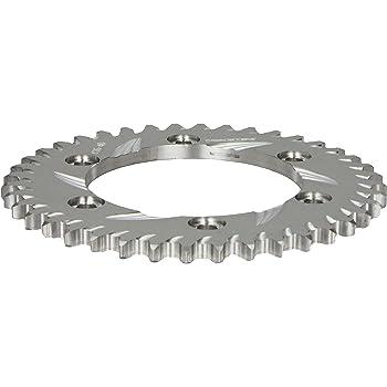 Vortex 452A-53 Silver 53-Tooth Rear Sprocket