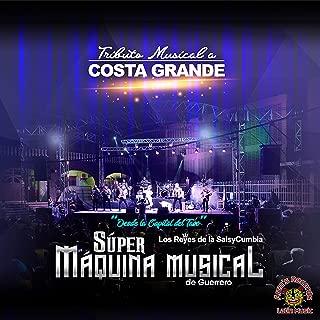 Tributo Musical A Costa Grande