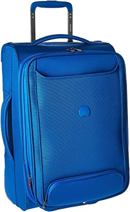 Delsey Chatillon Carry-On Expandable 2-Wheel Trolley