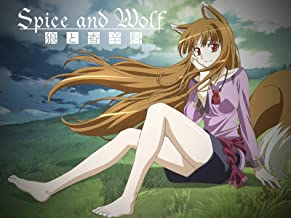 Spice and Wolf Season 2