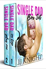 Single Dad on Top: The Complete Series Boxed Set: A Baby and Clueless Billionaire Romantic Comedy Duet Kindle Edition