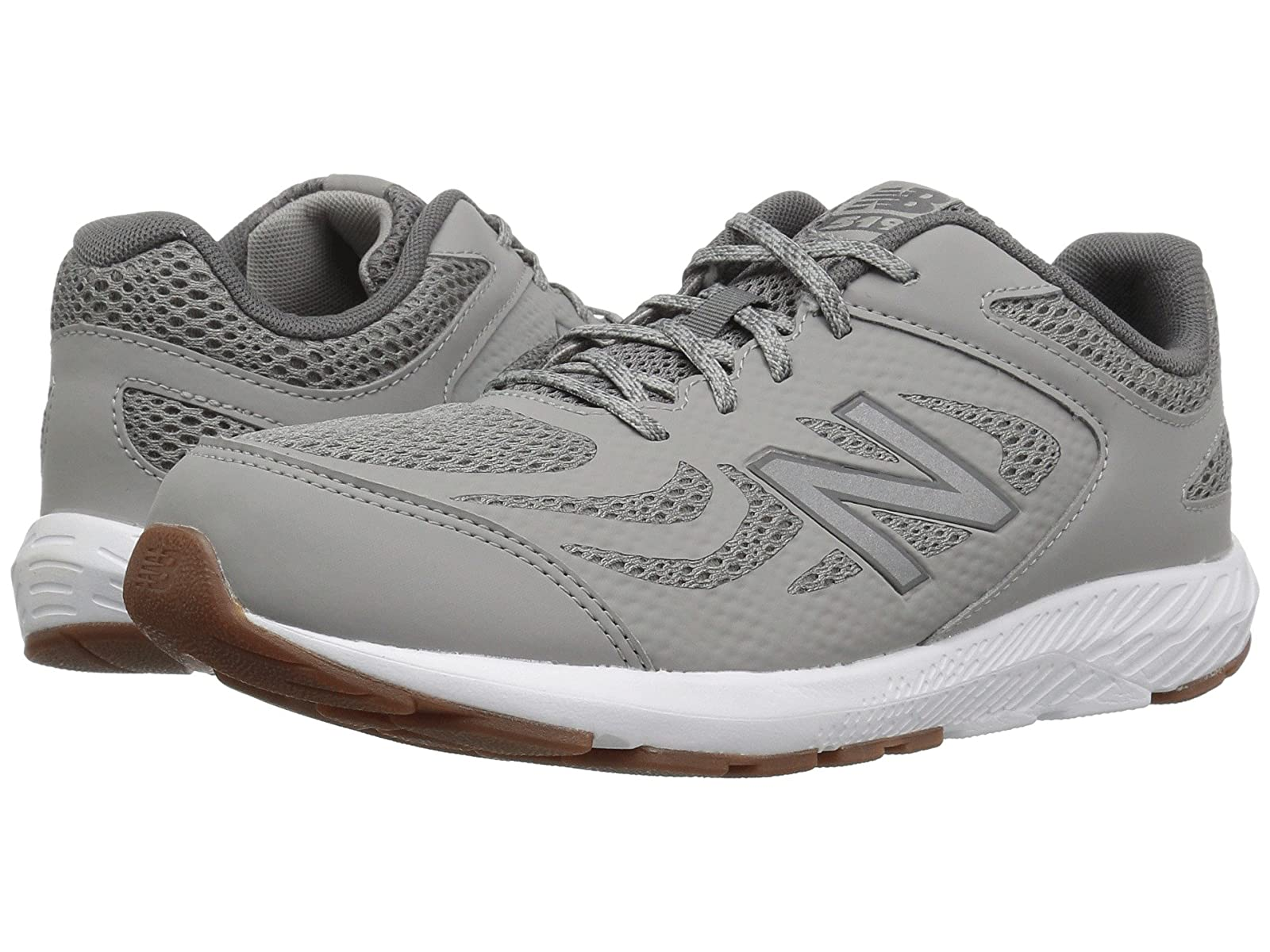 New Balance Kids KJ519v1Y (Little Kid/Big Kid)Atmospheric grades have affordable shoes