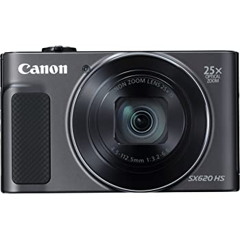 Canon PowerShot SX620 HS - Cámara digital compacta de 20,2 Mp ...