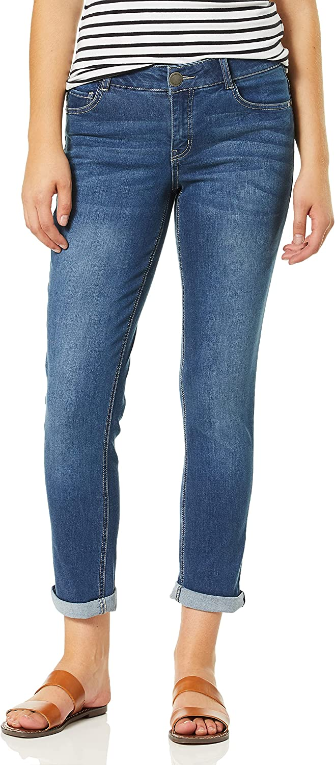 Dealing full price reduction reCreation Women's Flexi-fit Jean Girlfriend Price reduction