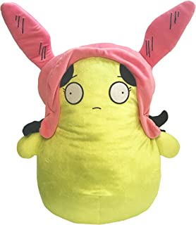 "SDCC 2018 20"" Kuchi Kopi Plushie Cosplaying as Louise Exclusive Toy"