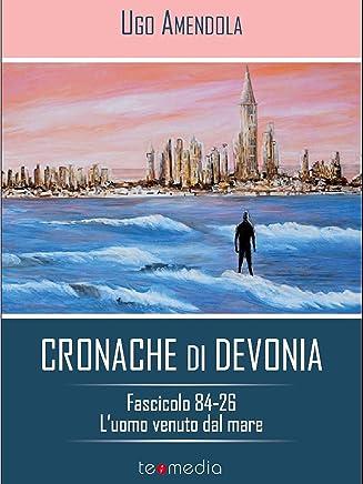 Cronache di Devonia