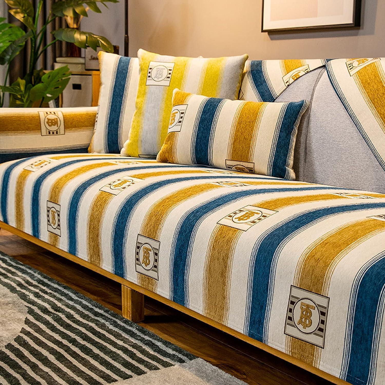 NOMIMAS Cute Printed wholesale Couch Slipcover Wat Sofa Reversible Elegant Cushion