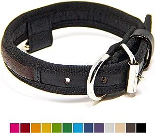 Best custom leather collars Reviews
