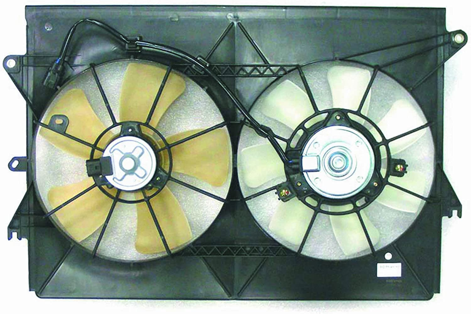 DEPO 312-55040-000 Replacement Engine National products Fan Cooling Ranking TOP7 This Assembly