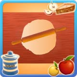 Cooking Apple Pie - Cook Games