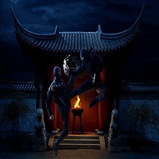 Ninja Live Wallpaper Free
