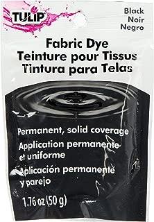 Best tulip black fabric dye Reviews