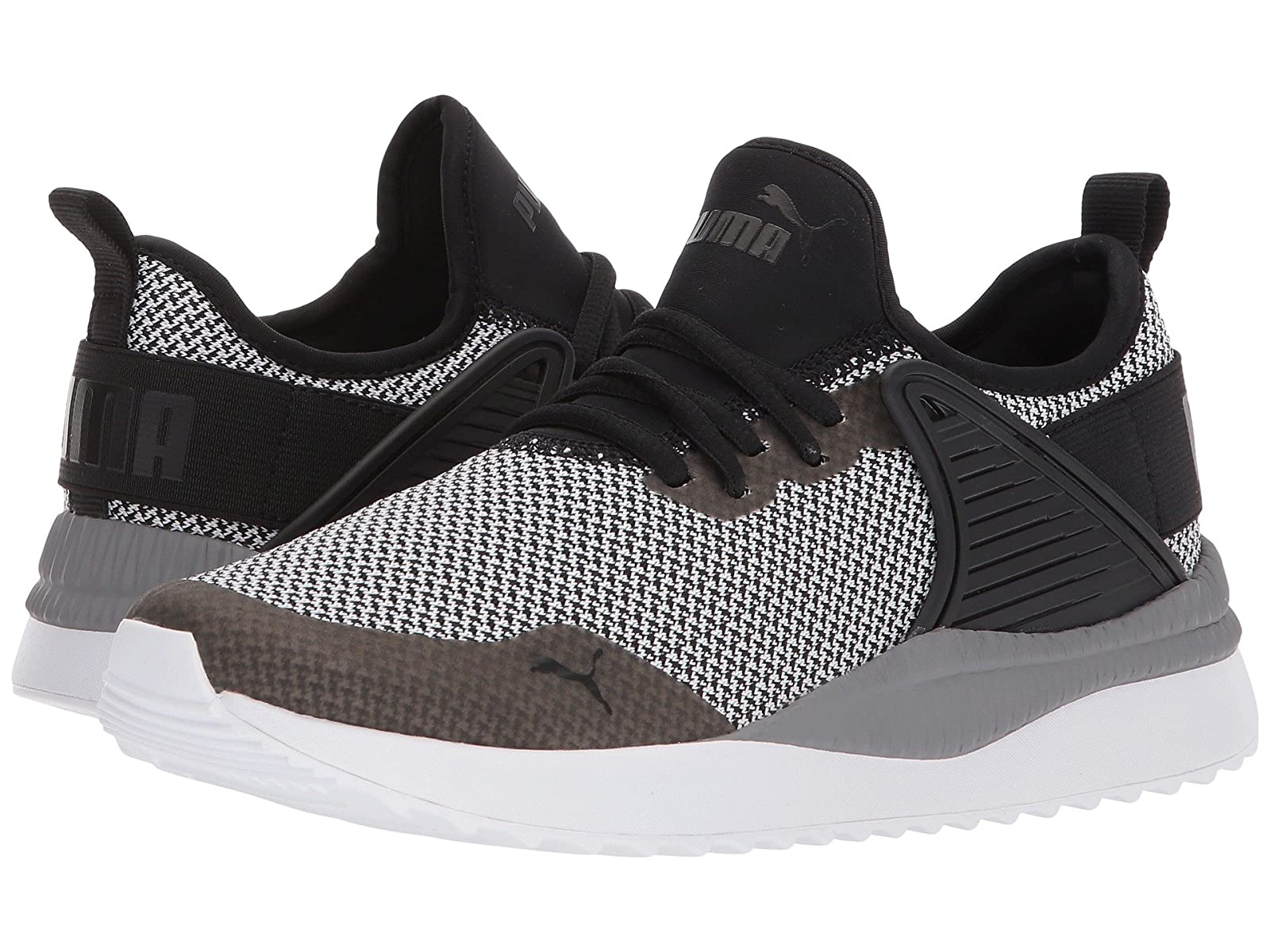 Puma Kids Pacer Next Cage GK (Big Kid)Atmospheric grades have affordable shoes