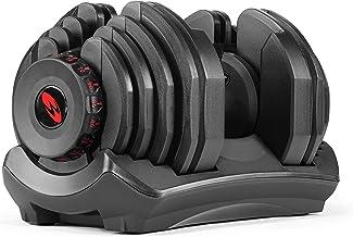 Bowflex SelectTech Adjustable Weights