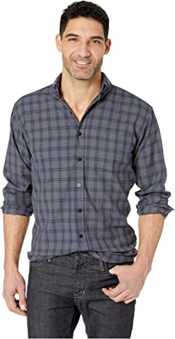 Sir Pendleton Button Down Shirt