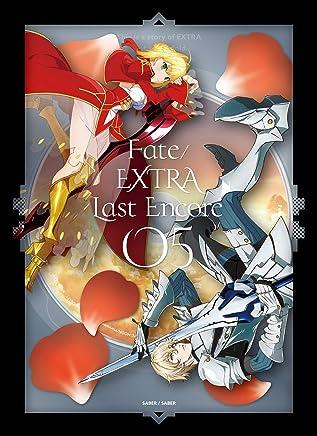 Fate/EXTRA Last Encore 5(完全生産限定版) [Blu-ray]