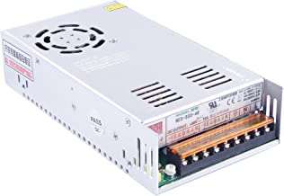 LM YN DC 48V 10A 500W Max Switching Power Supply Industrial Grade Products CE & ROHS Certification Suitable For Industrial Control, Communications, Scientific Research, Civil Equipment Power Supply