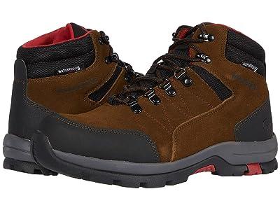 Wolverine Heritage Rapid Outdoor Boot (Brown) Men