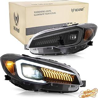 Assemblea Luce dellautomobile di Fumo luci Posteriori a LED for Jeep Wrangler JK TJ CJ YJ lampade Freno Posteriore Luce di retromarcia Luci Correnti di Giorno