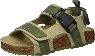 Kids Alburn Boy's Birkenstock Sandal Slide