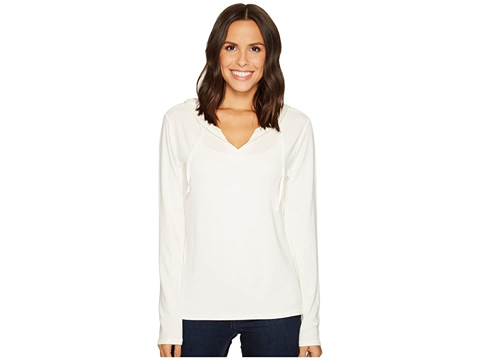Threads 4 Thought Clio Hoodie (Gardenia) Women