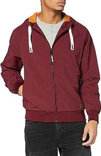 Amazon Brand - Hikaro Men's Lightweight Hooded Jacket