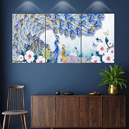 SND ART WALL PAINTING FOR LIVING ROOM (DESIGN01)
