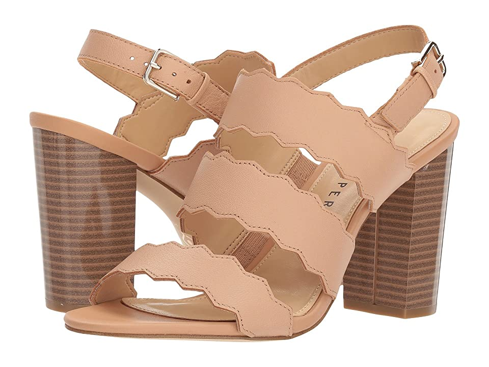 Katy Perry The Amelia (Blush Nude Soft Tumbled Leather) Women
