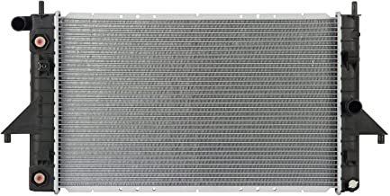 Automotive Cooling Radiator For Saturn SC1 SC2 2191 100% Tested
