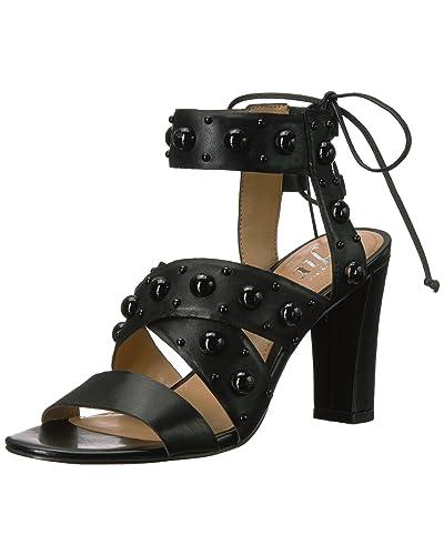 fdabf3ca7 Black High Heel Size 9: Amazon.com