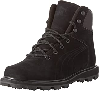 Unisex Adults' Desierto Fun Hi-Top Trainers