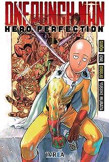 0ne Punch Man : Hero Perfection: 99 (One Punch Man)