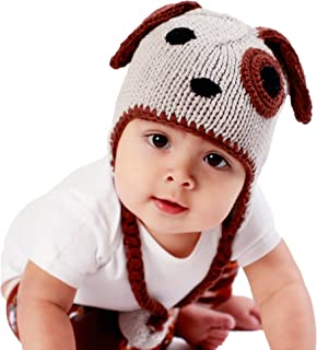 Best toddler puppy hat Reviews