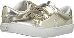 Polo Ralph Lauren Kids Easten EZ (Toddler)