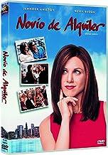 Novio De Alquiler Italia DVD