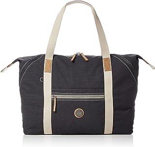 Kipling Damen Reisetasche Art M K20119 Casual Grey One Size