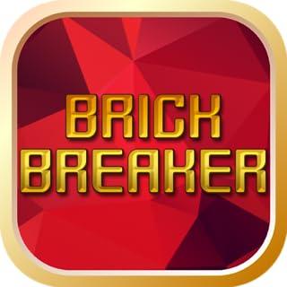 ブリックブレイカー 【ブロック崩し】