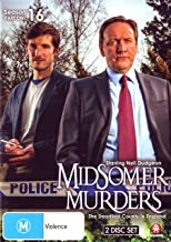 MIDSOMER MURDERS SEASON 16 (PART ONE)