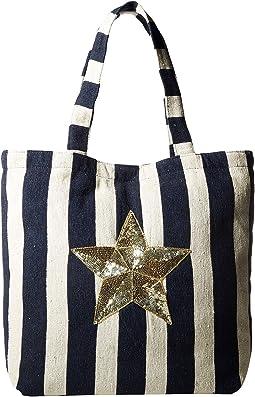 Cooper Self Handle Bag