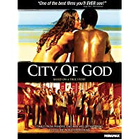 Deals on City of God HD Digital