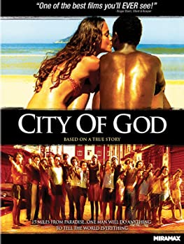 City of God (English Subtitled) HD