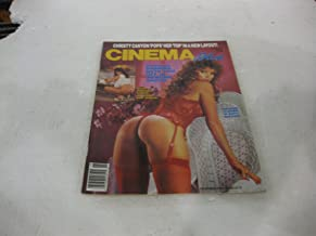 cinema blue magazine
