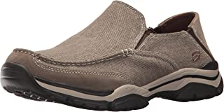 Skechers Rovato-Veleno Mens Loafer
