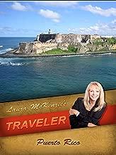 Laura McKenzie's Traveler - Puerto Rico