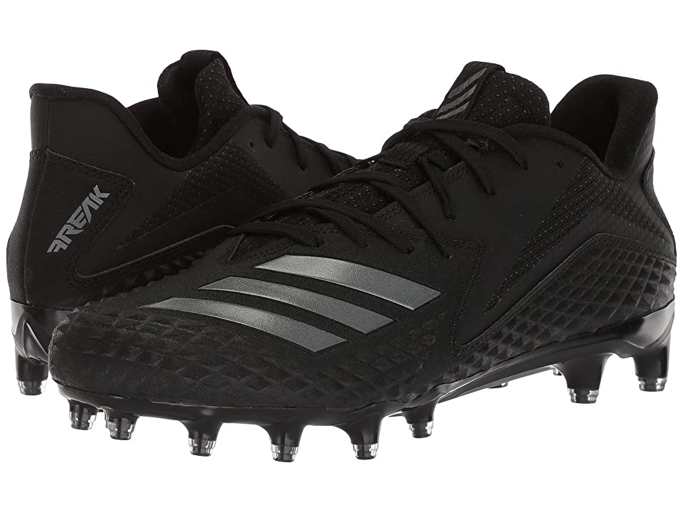 adidas Freak x Carbon (Core Black/Night Metallic/Core Black) Men