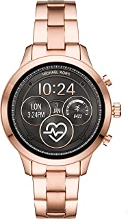 Best can you text from michael kors smartwatch Reviews