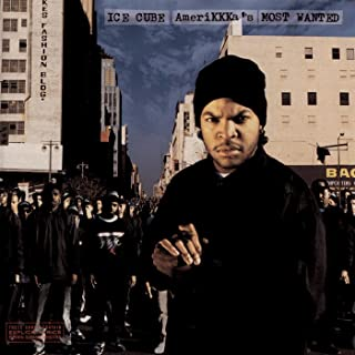 AmeriKKKa's Most Wanted [Explicit]