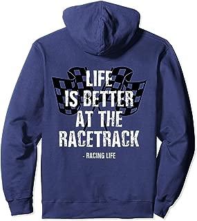 dirt track racing gear