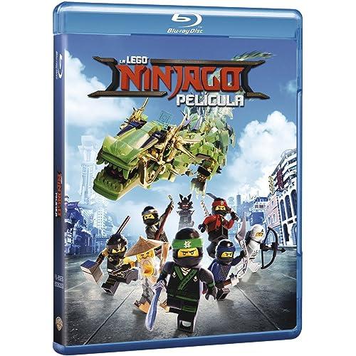 Ninjago Movie: Amazon.es